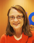 Margaret Raye