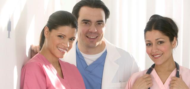 看護英語プログラム