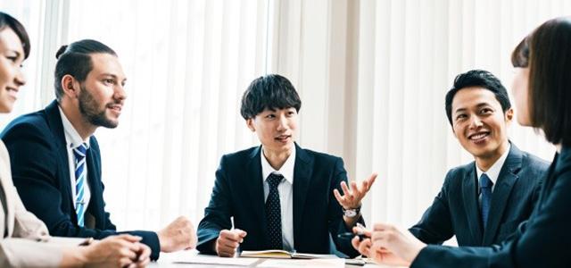 総合的にビジネス英語力を向上させたい