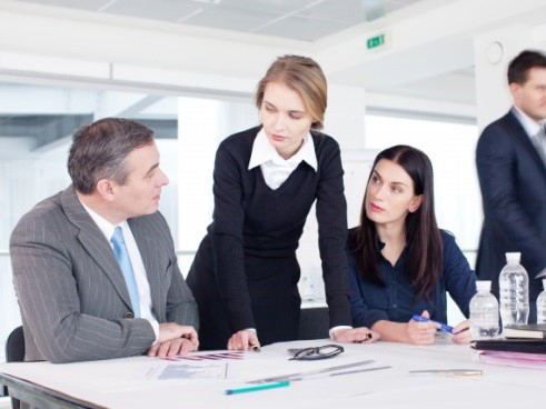 Point2 英語教育のプロフェッショナルがきめ細かく指導
