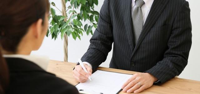 転職・就職活動のための英語面接対策レッスン