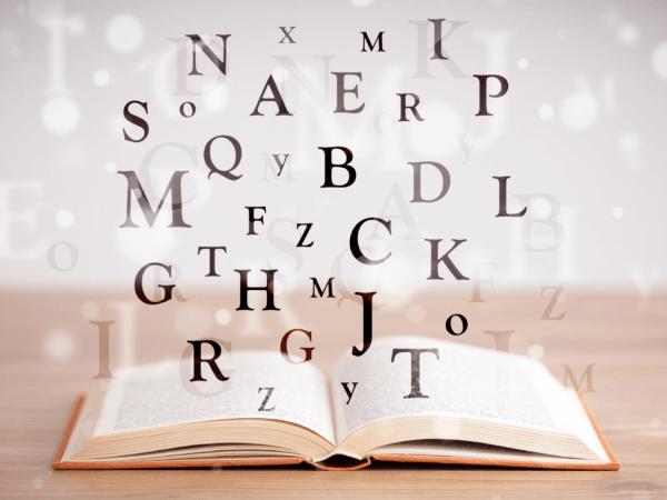 Point2 誤訳を防ぐカギ専門知識を基礎から学ぶ